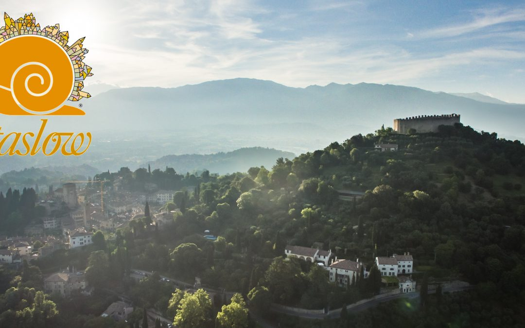 Asolo Cittàslow and sustainable tourism