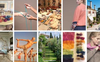 RI TRATTO Knitwear Whorkshop 2020