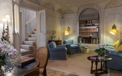 Live Villa Il Galero