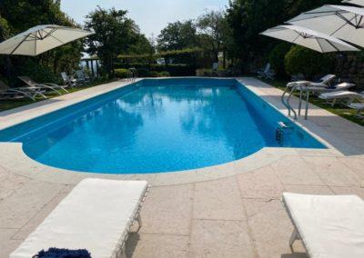 Estate 2021 piscina